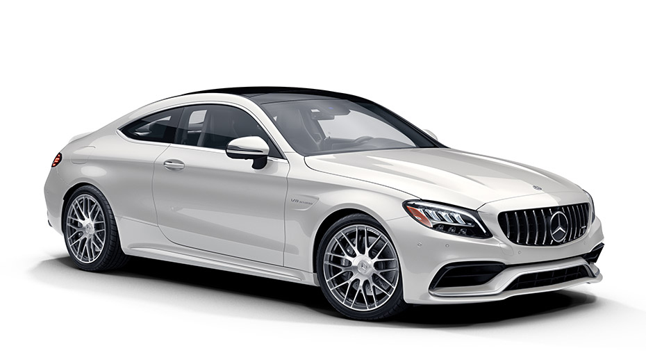 Pure performance coupe design-1