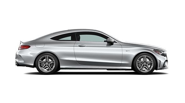 2021 AMG® C 43 Coupe