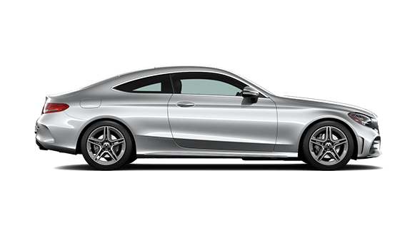 2021 C 300 4MATIC® Coupe