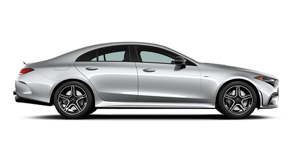 2021 AMG CLS 53 Coupe