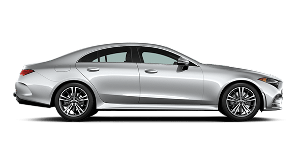2021 CLS 450 Coupe