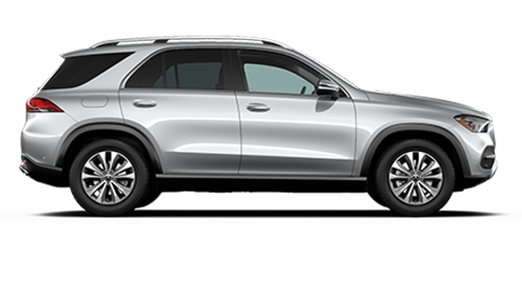 2021 GLE 450 4MATIC® SUV