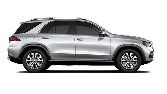 2021 GLE 450 4MATIC SUV