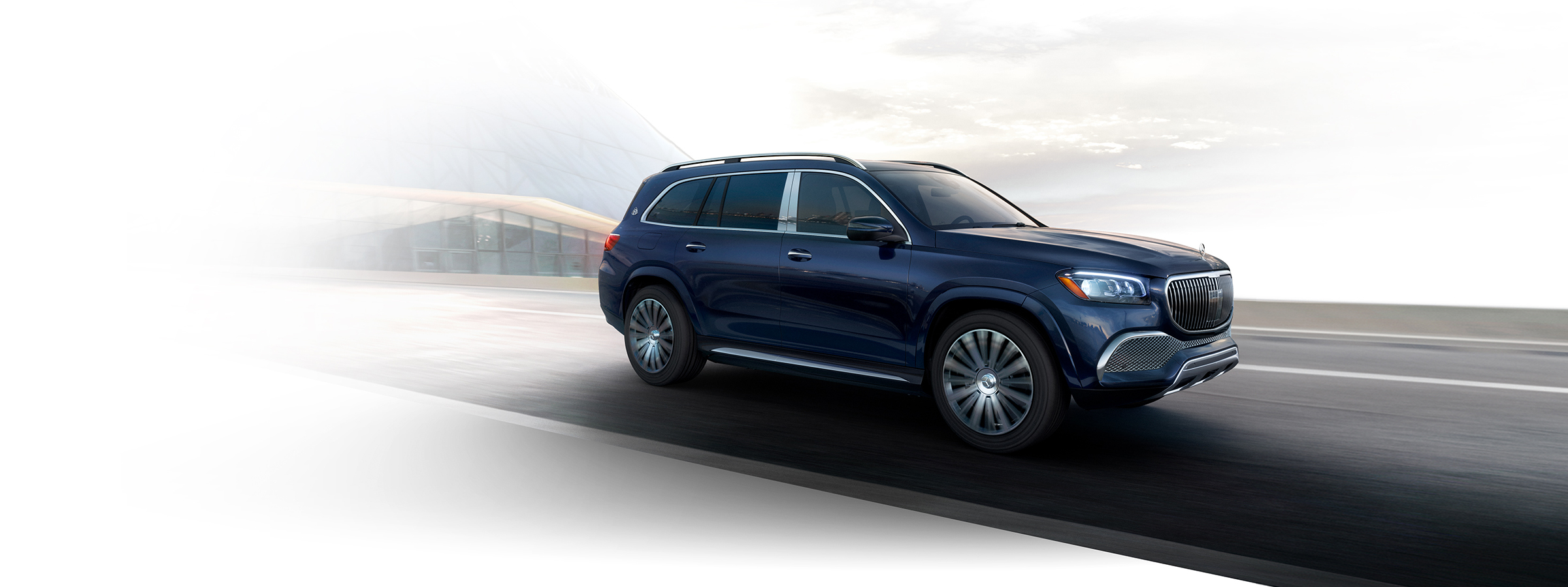 Mercedes Maybach Gls Large Luxury Suv Mercedes Benz Usa