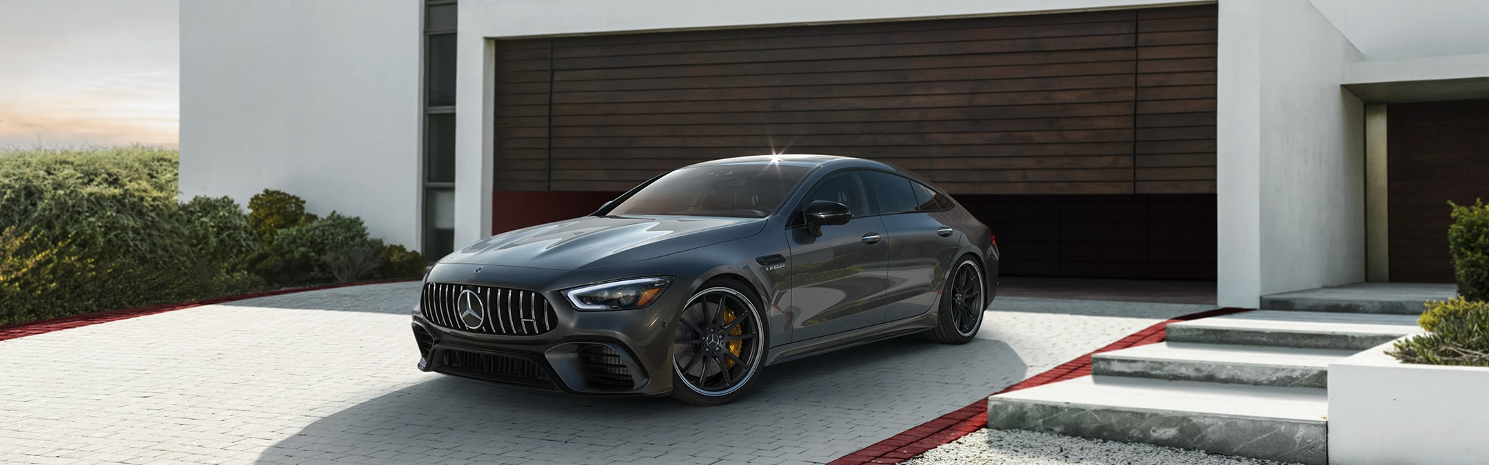 The Amg Gt 4 Door Coupe Mercedes Benz Usa