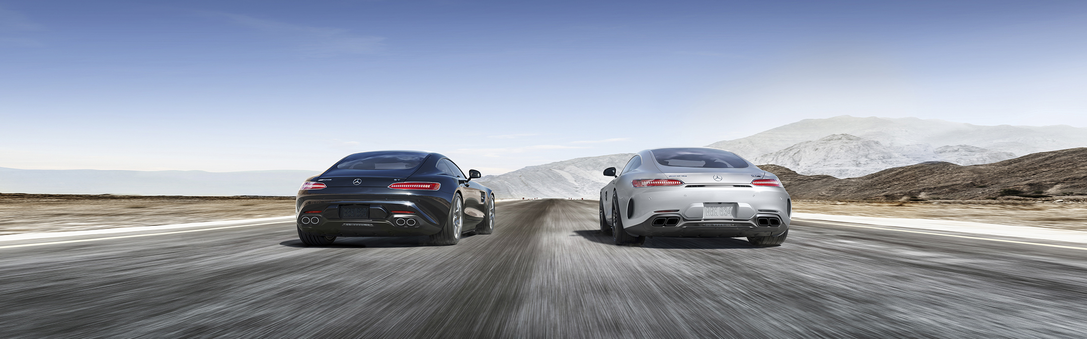 2021 AMG GT COUPE