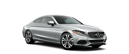 2018 C 300 4MATIC® Coupe