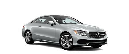 E 400 4MATIC® Coupe