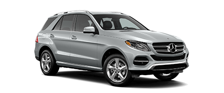 GLE 350 4MATIC® SUV