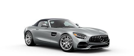 2018 AMG® GT Roadster