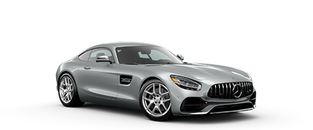 2018 AMG® GT C Coupe