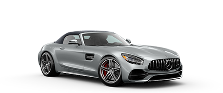 2018 AMG® GT C Roadster