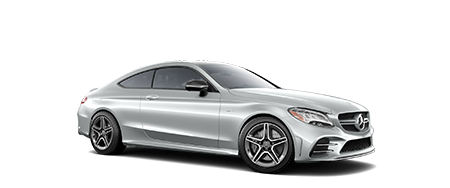 2019 AMG C 43 Coupe