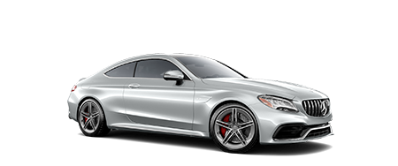 2019 AMG® C 300 Coupe