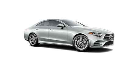 CLS 450 4MATIC® Coupe