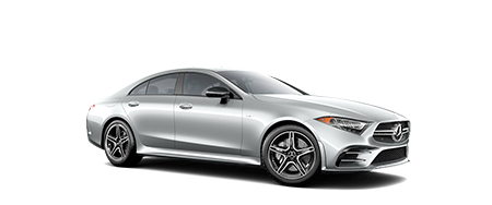 2019 AMG CLS 53 Coupe