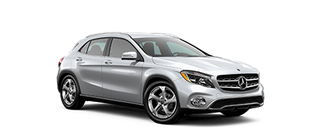 GLA 250 4MATIC® SUV