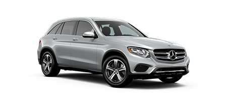 GLC 300 4MATIC® SUV