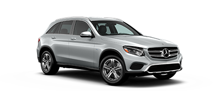 2019 GLC 350e 4MATIC SUV
