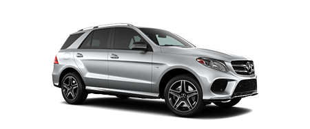 2018 AMG® GLE 43 SUV