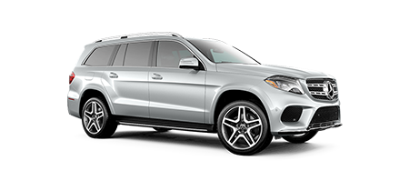 2019 GLS 550 4MATIC SUV