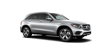 2020 GLC 300 4MATIC Coupe