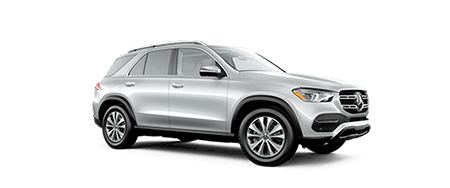 2019 GLE 400 4MATIC SUV
