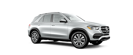2020 GLE 450 4MATIC SUV