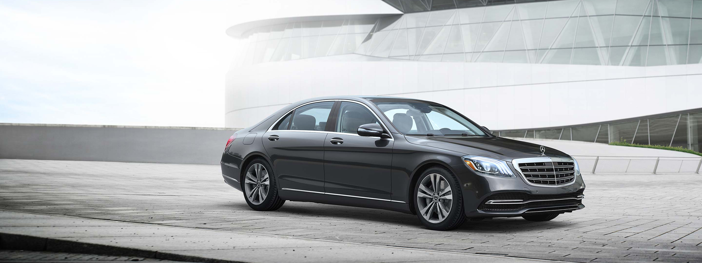 Style Guide | Mercedes-Benz USA