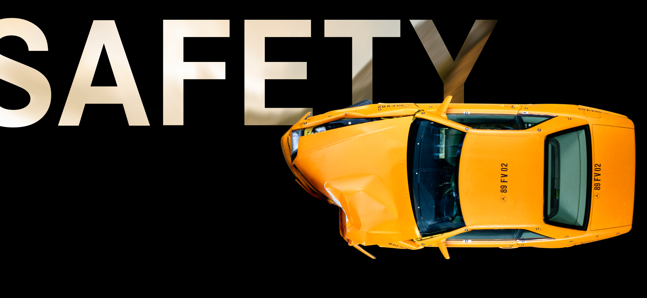 The Best Or Nothing   Safety   Mercedes-Benz USA