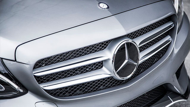 Mercedes me for Mercedes benz product concierge