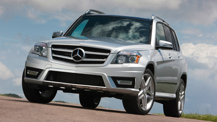 Took delivery of new glk 350 pics forums for Mercedes benz glk 350 accessories