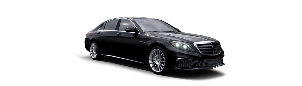Mercedes Benz 2015 S65 Sedan Accessories Hero