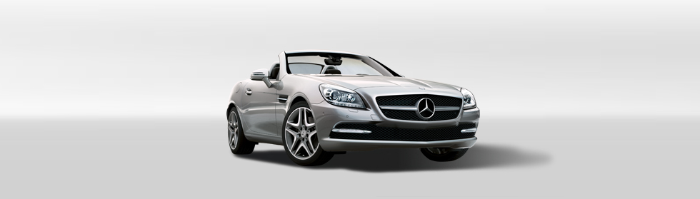 Mercedes Benz Accessories catalog hero 0000 slk