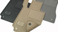 Mercedes Benz All Season Floor Mats thumb 2