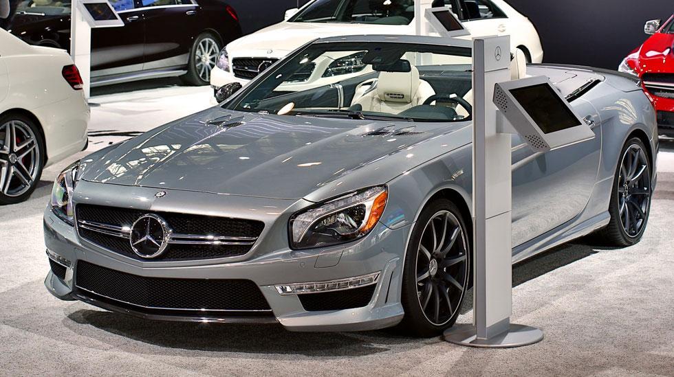 Mercedes Benz NY AUTO SHOW 980x549 002