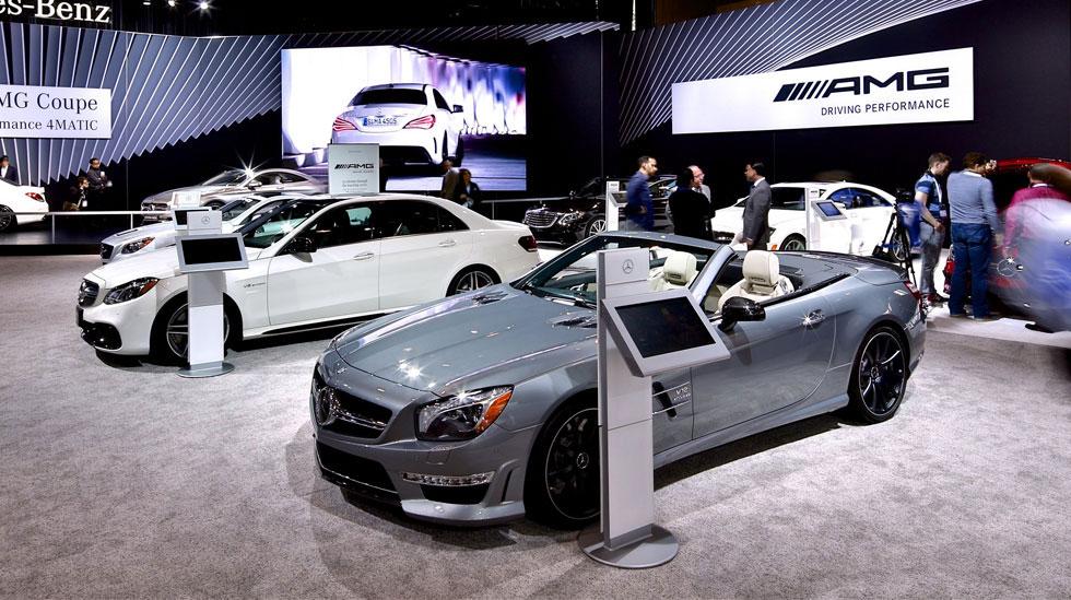 Mercedes Benz NY AUTO SHOW 980x549 004