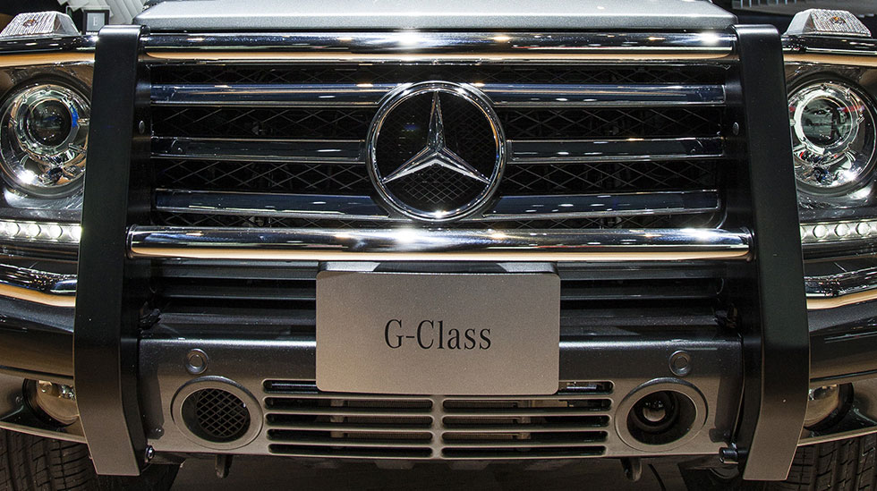 Mercedes Benz 2015 DETROIT AUTOSHOW 002 980x549