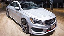2015 Detroit Auto Show