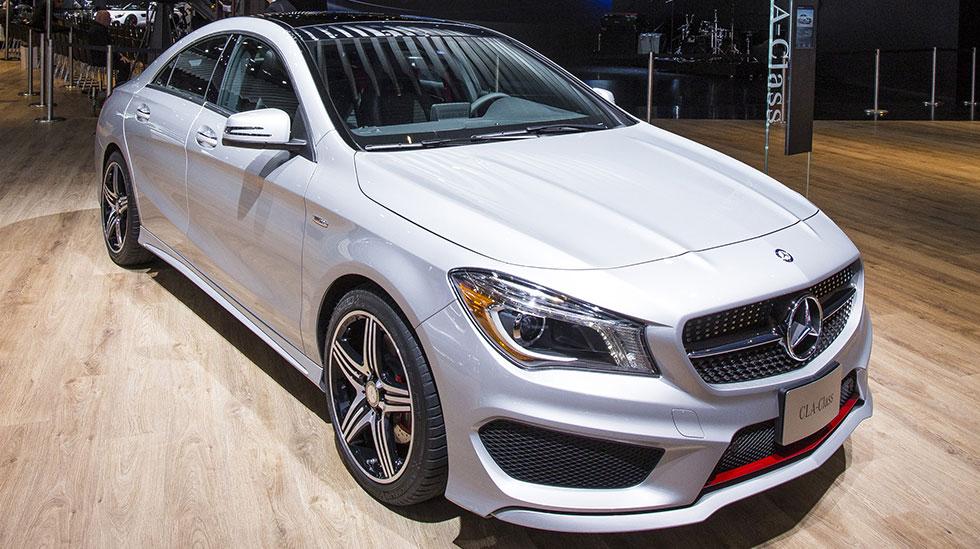 Mercedes Benz 2015 DETROIT AUTOSHOW 003 980x549