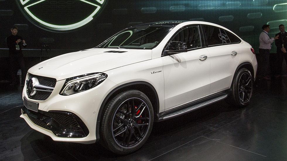 Mercedes Benz 2015 DETROIT AUTOSHOW 004 980x549