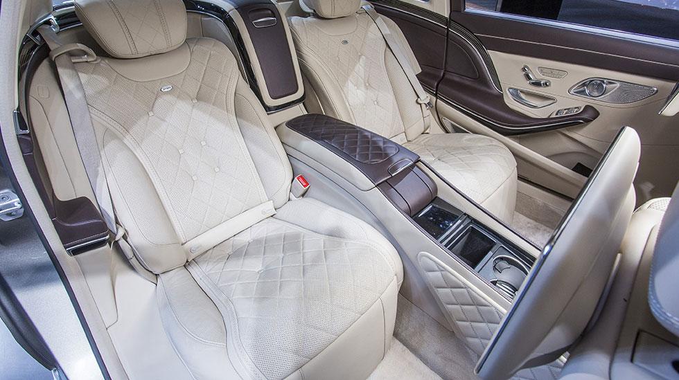 Mercedes Benz 2015 DETROIT AUTOSHOW 006 980x549