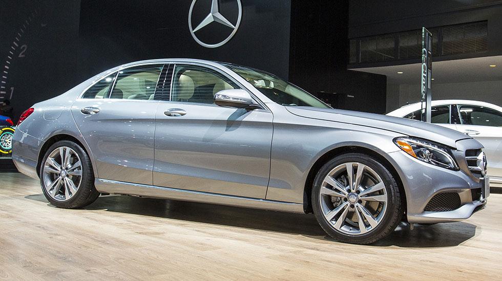 Mercedes Benz 2015 DETROIT AUTOSHOW 011 980x549