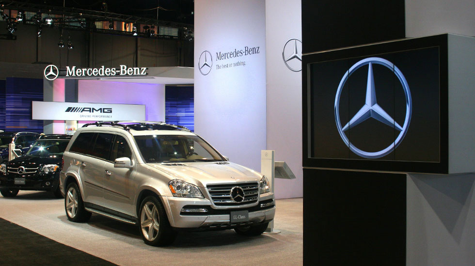 Mercedes Benz Chicago Auto Show Gallery 001 GO