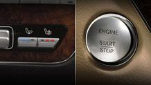 Mercedes Benz 2013 CL Class Coupe 007 MT