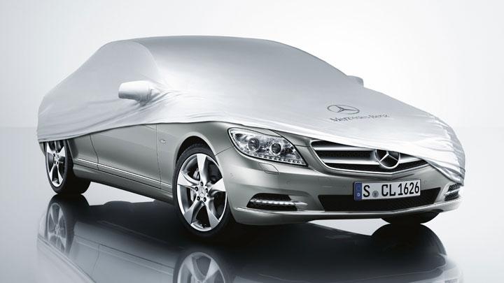 Mercedes Benz 2013 CL Class Coupe 023