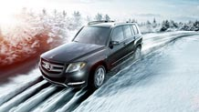 Mercedes Benz 2013 GLK Class GLK350 SUV 005 MT