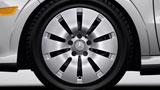 Mercedes Benz 2014 B CLASS ELECTRIC DRIVE WHEEL THUMBNAIL 25R D