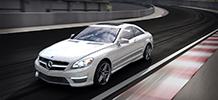 Mercedes Benz 2014 CL CLASS CL63 COUPE BACKGROUND BTN 01
