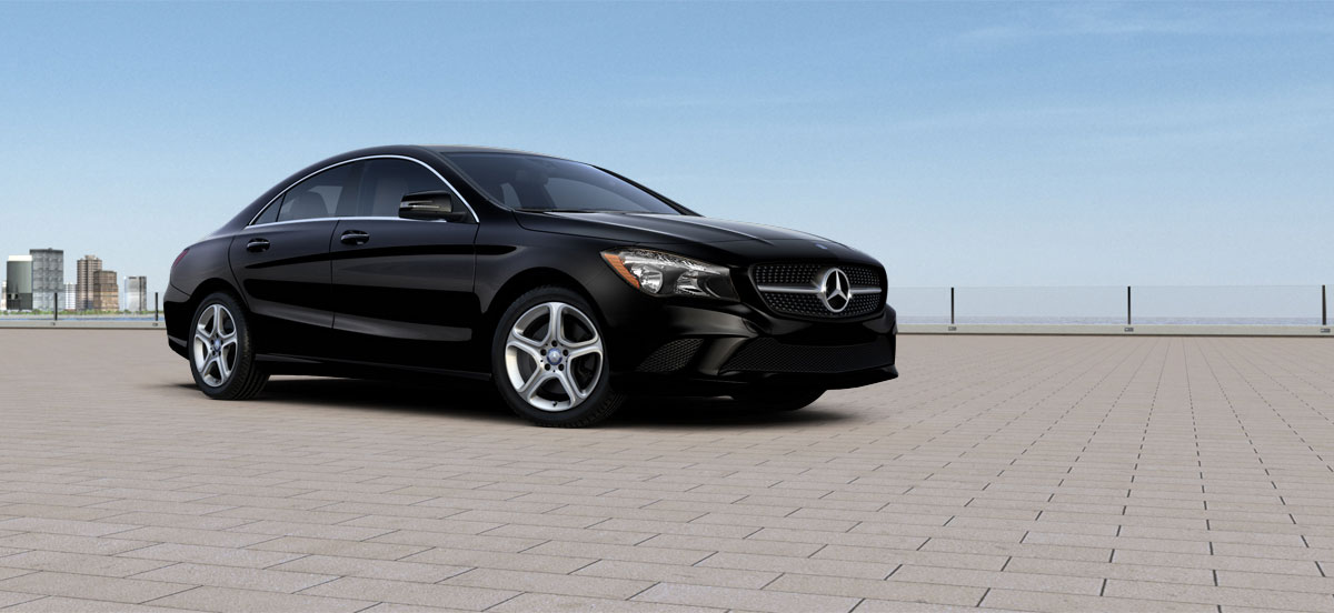 Mercedes benz home of c e s cls cl slk sl r glk for 2014 mercedes benz cla class cla250